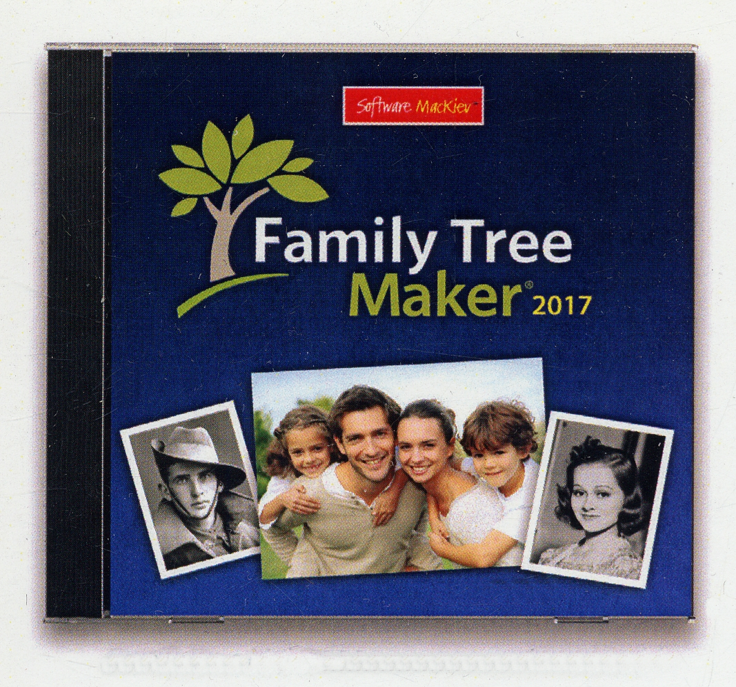 What's Happening With Family Tree Maker 2017?