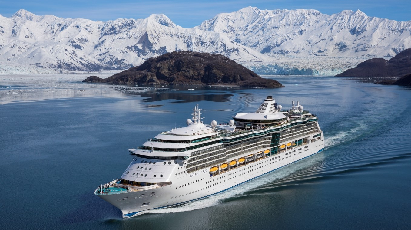 Unlock the Past 2018 Cruise: Alaska