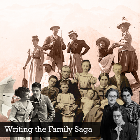 Writing the Family Saga: A New Online Course From UTAS