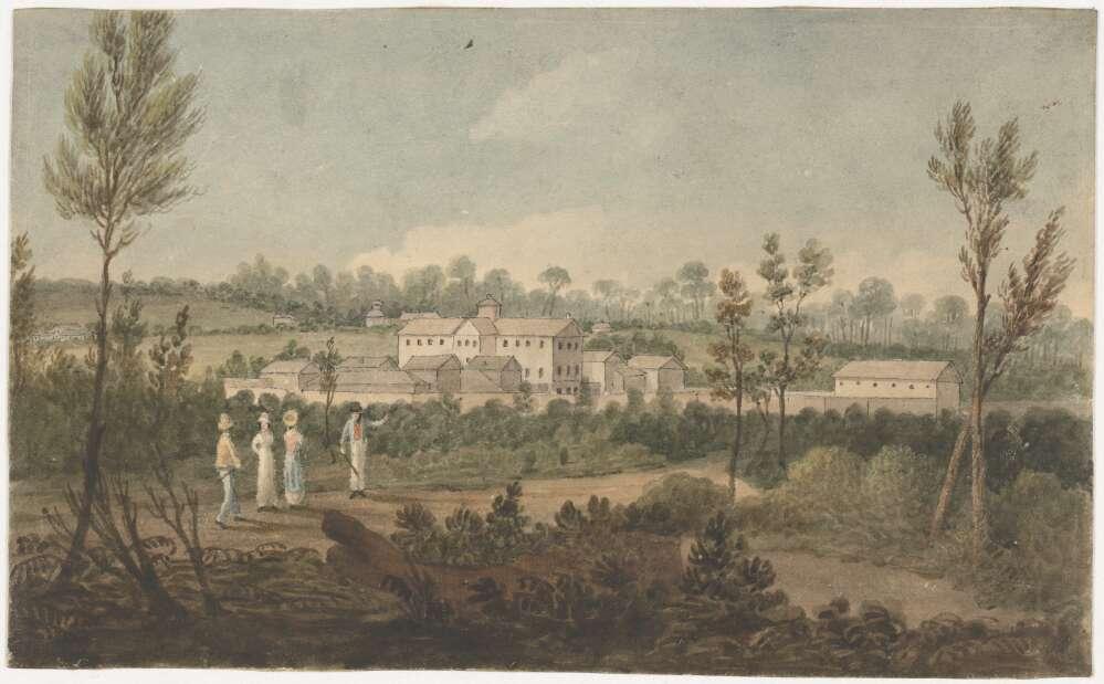 Help Save Parramatta's Heritage