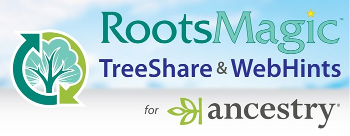 RootsMagic 7.5 Update Now Links and Syncs With Ancestry