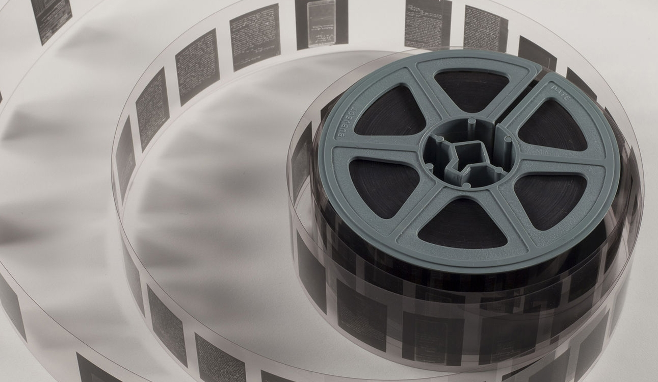 FamilySearch Discontinues Microfilm Distribution