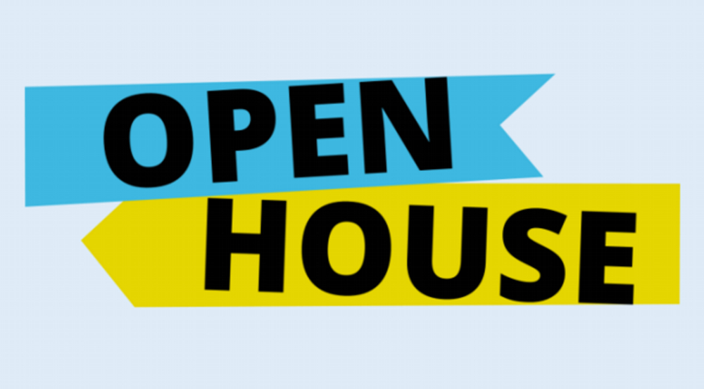 "Australian ""Open House"" Events"