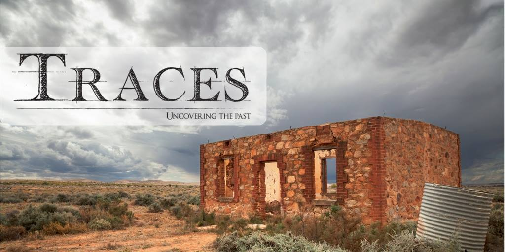 Traces – A New Australian Historical Magazine Coming Soon