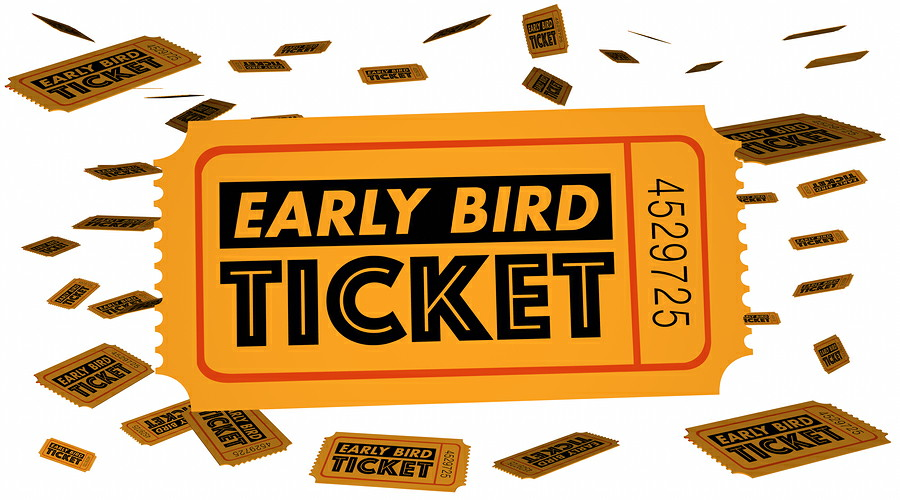 Early Bird Registration for Congress 2018 Closes September 30th