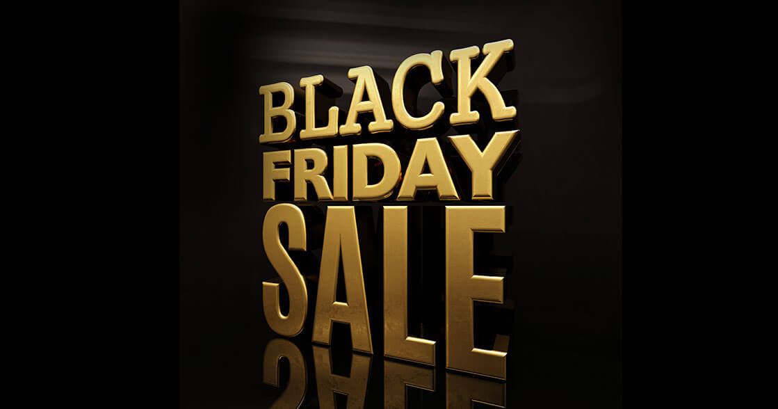 Black Friday Genealogy Sales