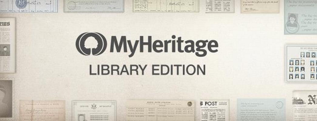 Super Deal Between QFHS and MyHeritage