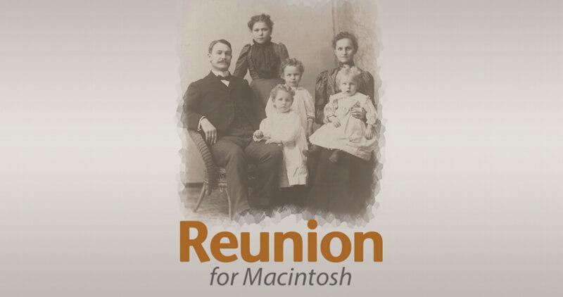 Reunion 12 – Top 10 Features