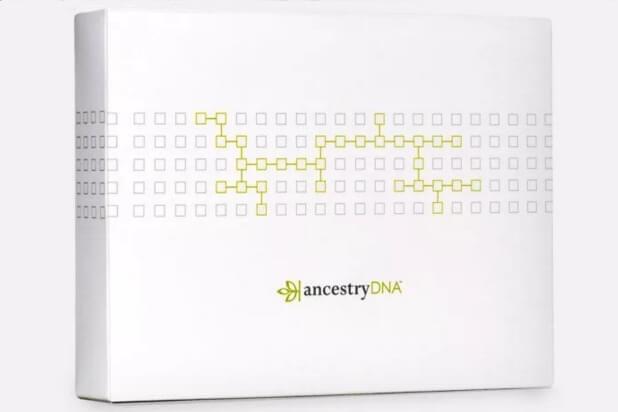 Mother's Day AncestryDNA Giveaway