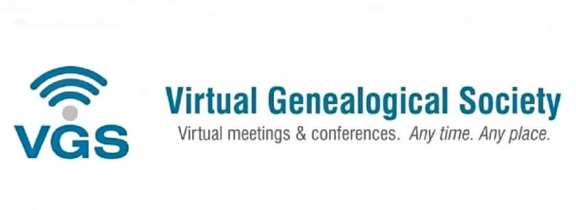 "Introducing the ""Virtual Genealogical Society"""