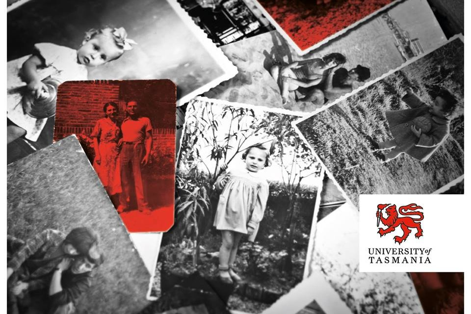 "Get Started With an ""Introduction to Family History"" from UTAS"