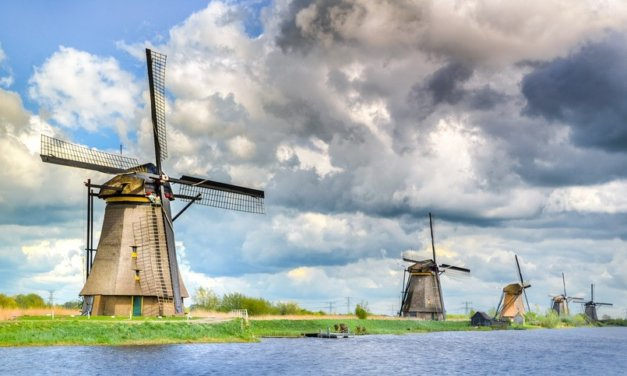 FamilySearch Adds 29 Million Netherlands Records