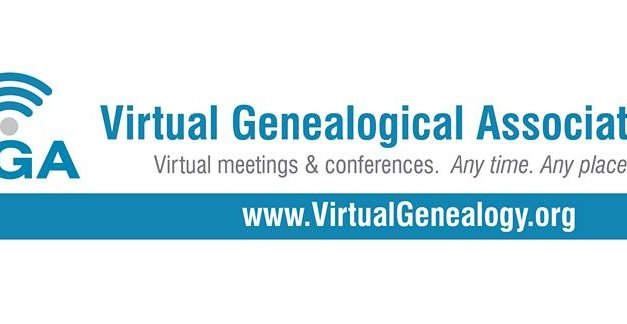 The Virtual Genealogical Society Gets a Name Change