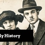 "Applications Open for ""Writing Family History"" Online Course from UTAS"