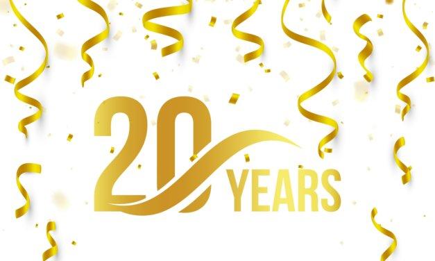 Happy 20th Birthday to the 'Ryerson Index'