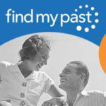 Save 50% off a Findmypast Subscription