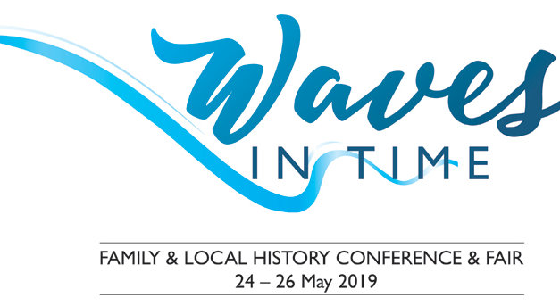 Registration Open for Waves in Time 2019 Genealogy Conference