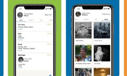 Take Your Family Tree With You With Findmypast's New Mobile App