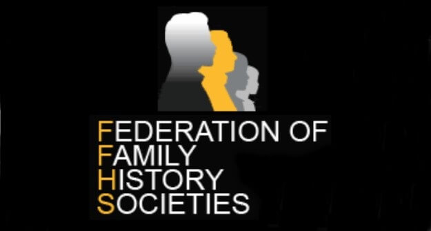 Federation of Family History Societies Gets a Name Change