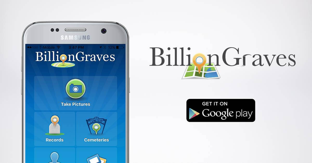 "BillionGraves – ""A Million More in May"" is Back for 2019"