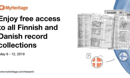 Search 150 Million Finnish and Danish Records for FREE