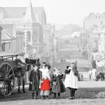 """Enrol Now for the """"Introduction to Family History"""" Online Course from UTAS"""