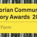Entries for Victorian Community History Awards 2019 Close Soon