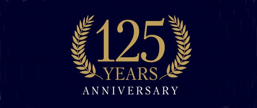 FamilySearch Celebrates its 125th Anniversary