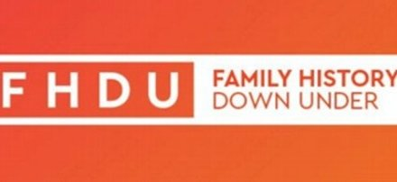 Family History Down Under – An Event You Won't Want to Miss