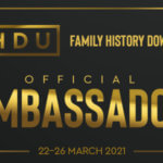 Interested in Becoming a Family History Down Under Ambassador?