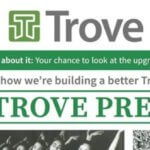 "Preview the ""new"" Trove"