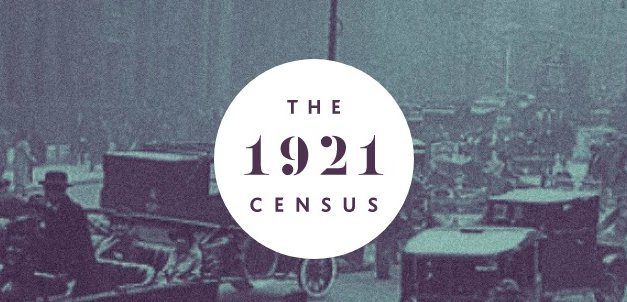 The England and Wales 1921 Census is Coming Soon