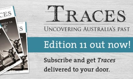Traces Magazine – Issue 11 (June 2020)