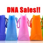 Current DNA Sales