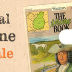 FOR SALE: Historical (ORIGINAL) Telephone Books