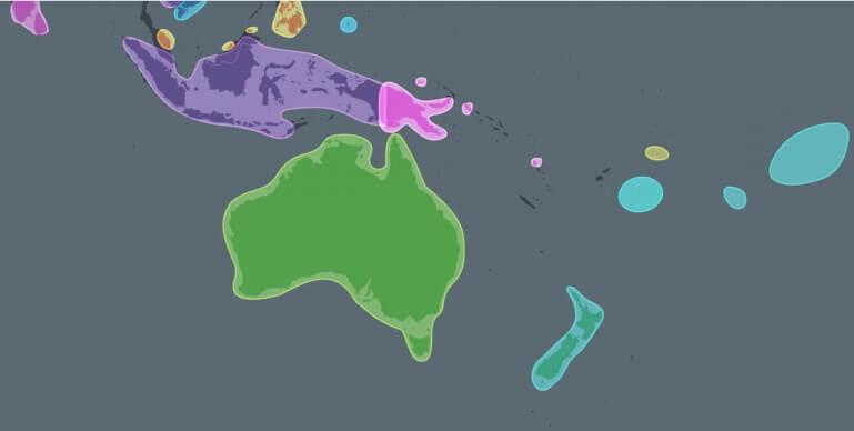 AncestryDNA's Ethnicity Update