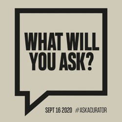 For the 10th year in a row, Ask a Curator Day (#AskACurator Day) is back and it is on next Wednesday, 16 September 2020.