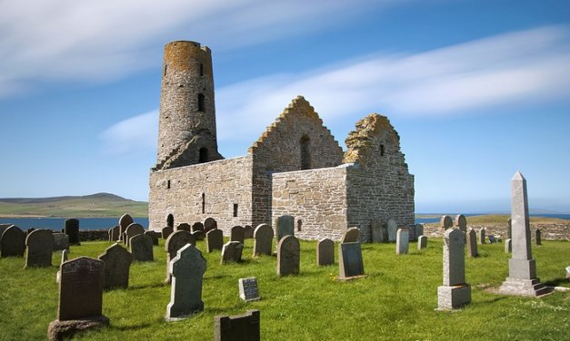 Findmypast Adds Over 1 Million Scottish Monumental Records Online