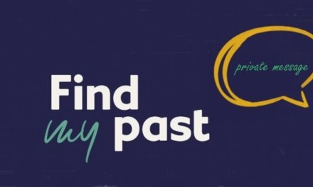 Findmypast IntroduceS New Private MesSaging Feature