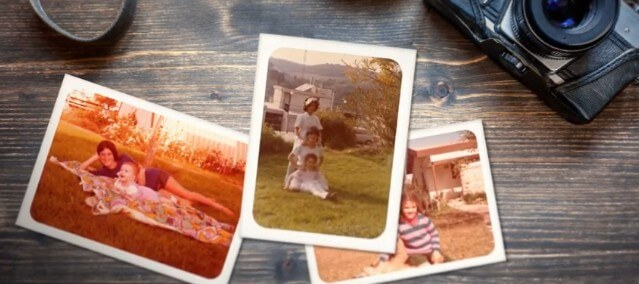Revive Faded Photos with MyHeritage's New Colour Restoration Tools