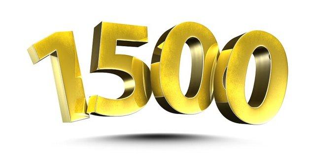 Best Deal Ever: 1500 Webinars for just $25