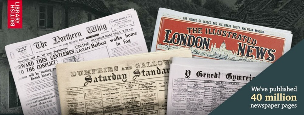 More British Newspapers are Coming!!!