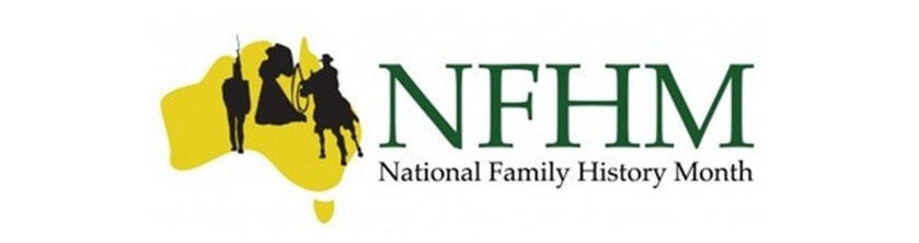 National Family History Month 2021 – Add Your Events Now
